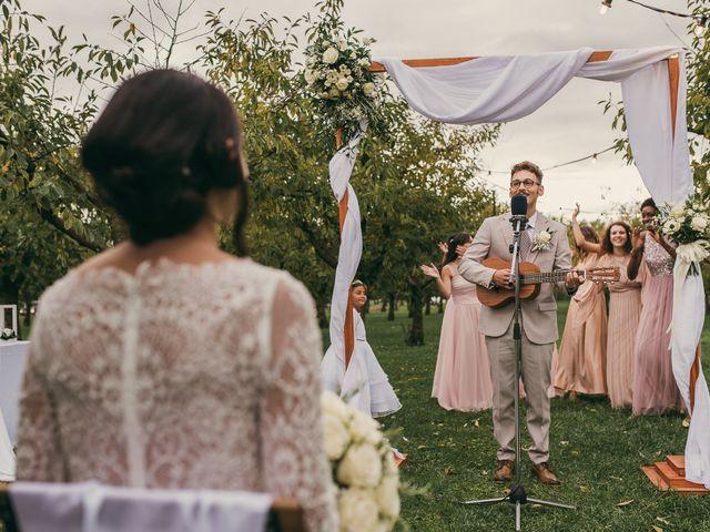 Le nozze di Davide e Noemi