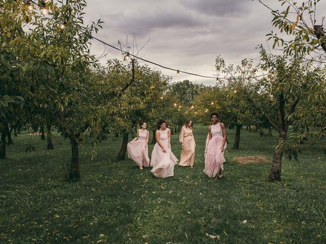 Il matrimonio di Noemi e Davide a Modena, Modena 20