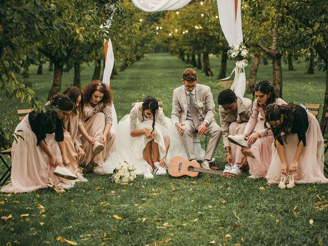Il matrimonio di Noemi e Davide a Modena, Modena 1