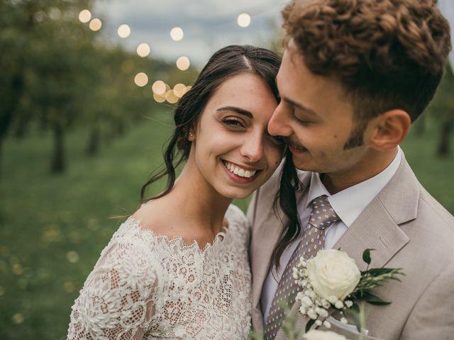 Il matrimonio di Noemi e Davide a Modena, Modena 21