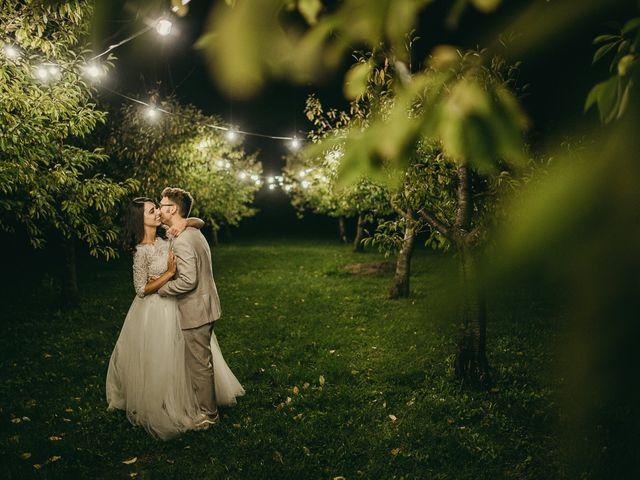 Il matrimonio di Noemi e Davide a Modena, Modena 22