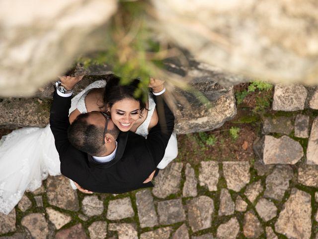Le nozze di Michel e Mariam