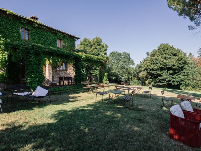 Il matrimonio di Alessandro e Daniela a Assisi, Perugia 3