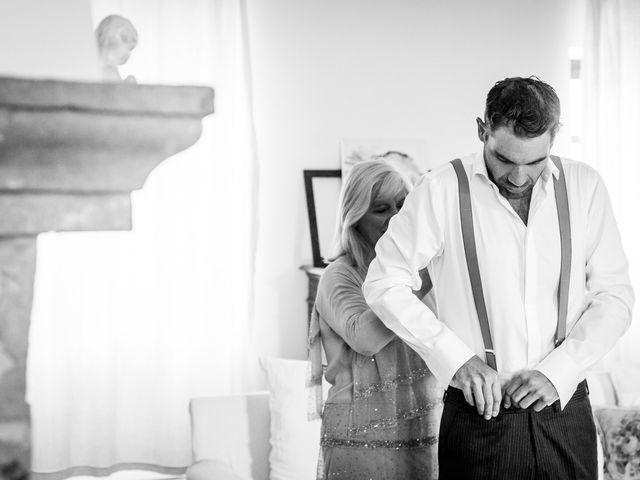 Il matrimonio di Alessandro e Daniela a Assisi, Perugia 15