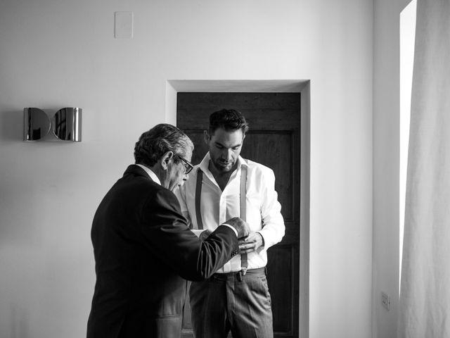 Il matrimonio di Alessandro e Daniela a Assisi, Perugia 17