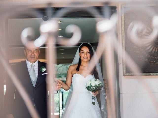 Il matrimonio di Alessandro e Daniela a Assisi, Perugia 29