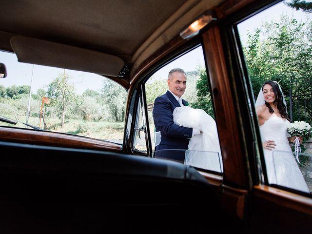 Il matrimonio di Alessandro e Daniela a Assisi, Perugia 30