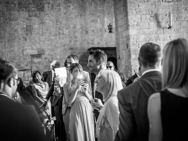 Il matrimonio di Alessandro e Daniela a Assisi, Perugia 31