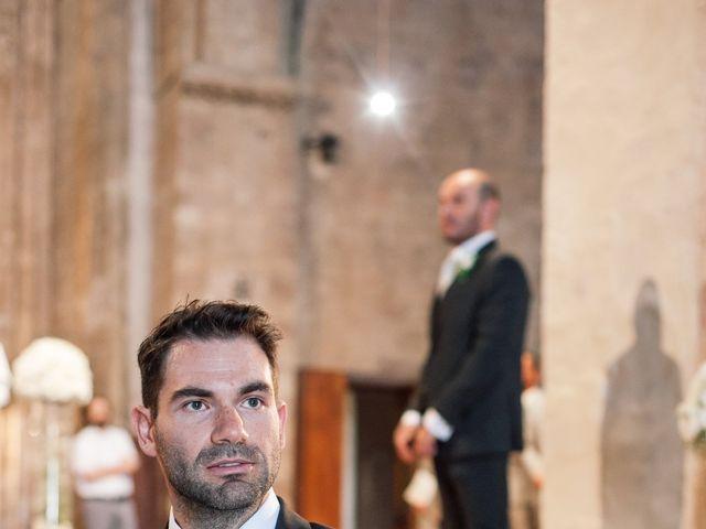 Il matrimonio di Alessandro e Daniela a Assisi, Perugia 32
