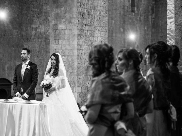 Il matrimonio di Alessandro e Daniela a Assisi, Perugia 39