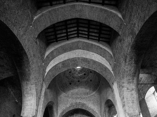Il matrimonio di Alessandro e Daniela a Assisi, Perugia 40