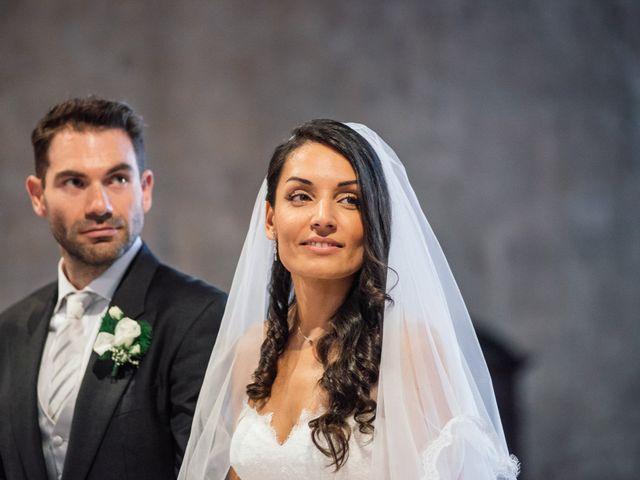 Il matrimonio di Alessandro e Daniela a Assisi, Perugia 42