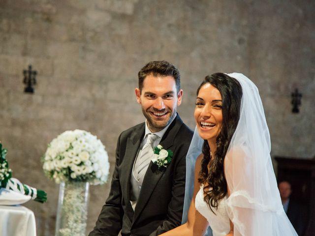 Il matrimonio di Alessandro e Daniela a Assisi, Perugia 45