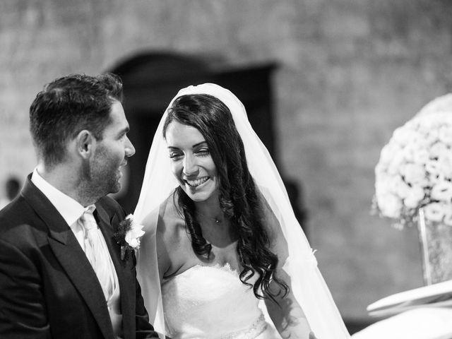 Il matrimonio di Alessandro e Daniela a Assisi, Perugia 46