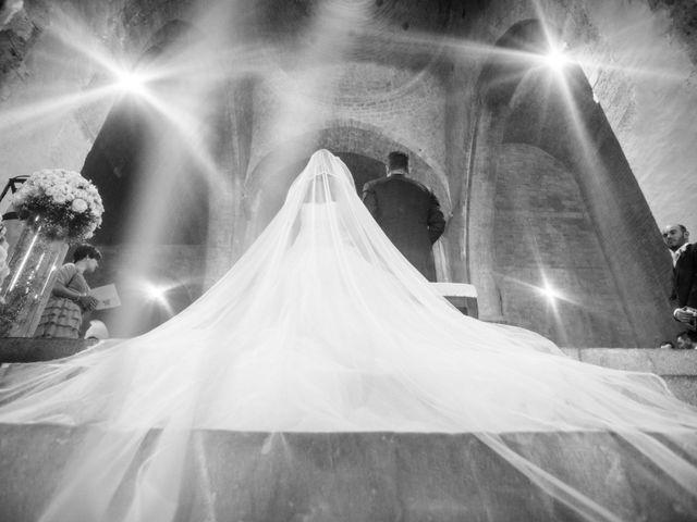 Il matrimonio di Alessandro e Daniela a Assisi, Perugia 47