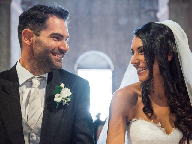 Il matrimonio di Alessandro e Daniela a Assisi, Perugia 48