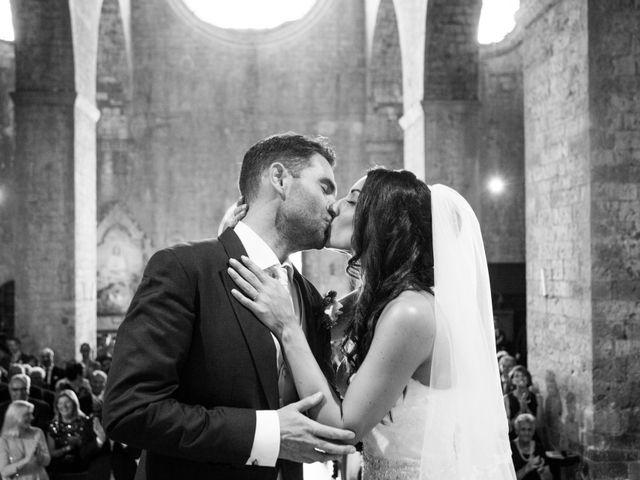 Il matrimonio di Alessandro e Daniela a Assisi, Perugia 49