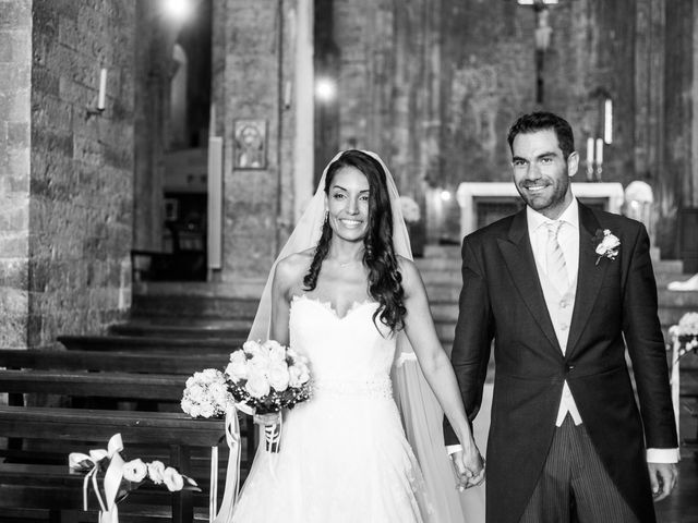 Il matrimonio di Alessandro e Daniela a Assisi, Perugia 52