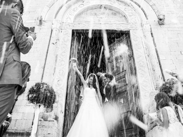 Il matrimonio di Alessandro e Daniela a Assisi, Perugia 53