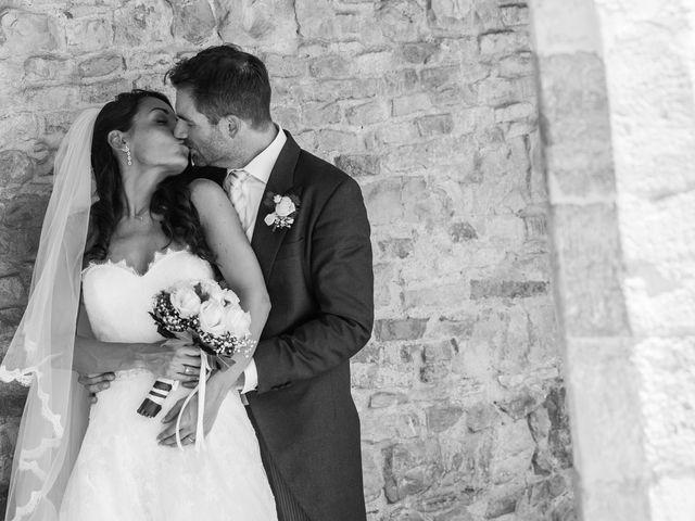 Il matrimonio di Alessandro e Daniela a Assisi, Perugia 58