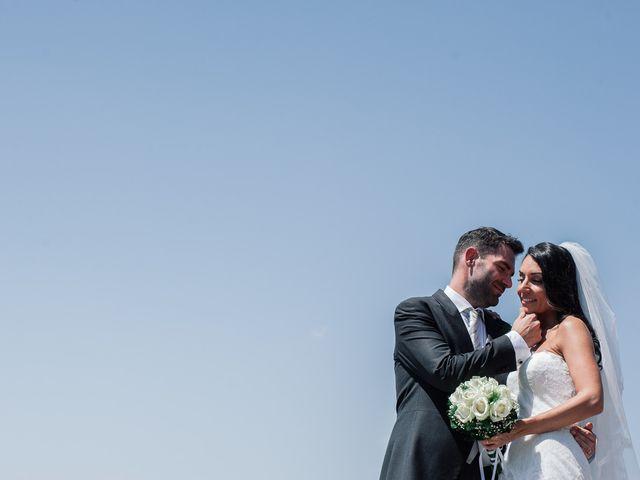 Il matrimonio di Alessandro e Daniela a Assisi, Perugia 68