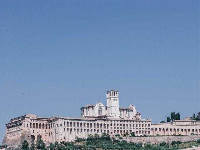 Il matrimonio di Alessandro e Daniela a Assisi, Perugia 71