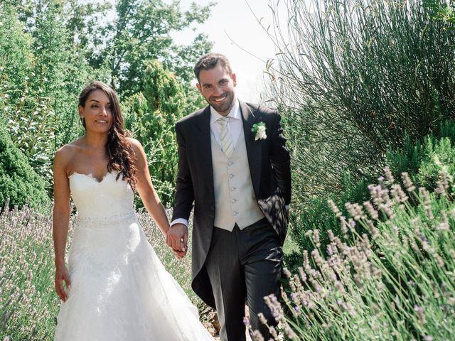 Il matrimonio di Alessandro e Daniela a Assisi, Perugia 74