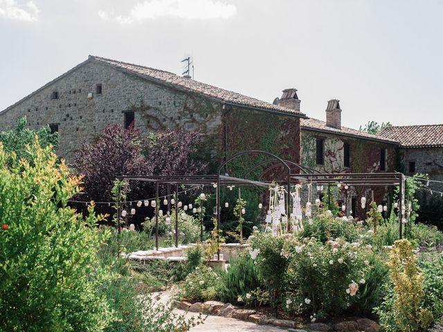 Il matrimonio di Alessandro e Daniela a Assisi, Perugia 75