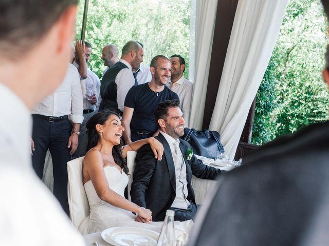 Il matrimonio di Alessandro e Daniela a Assisi, Perugia 77