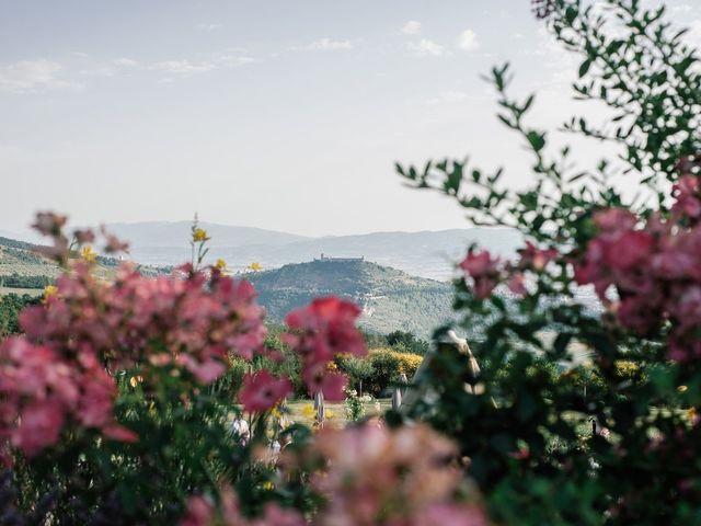 Il matrimonio di Alessandro e Daniela a Assisi, Perugia 79