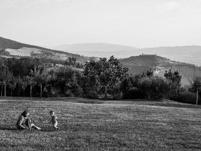 Il matrimonio di Alessandro e Daniela a Assisi, Perugia 80