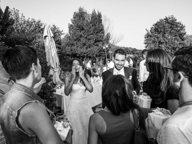 Il matrimonio di Alessandro e Daniela a Assisi, Perugia 82