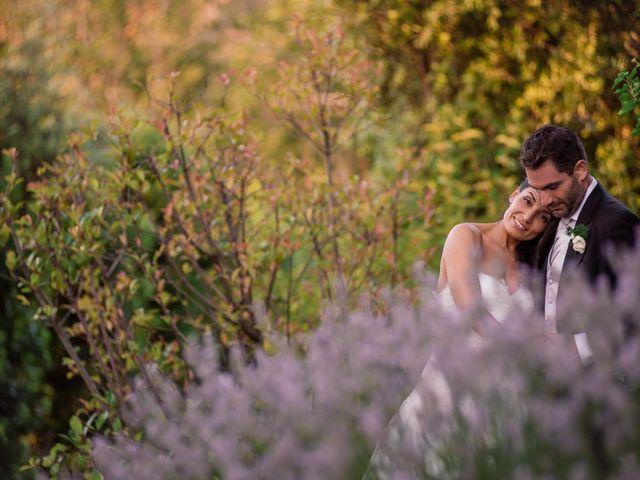 Il matrimonio di Alessandro e Daniela a Assisi, Perugia 90