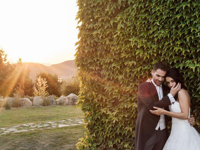 Il matrimonio di Alessandro e Daniela a Assisi, Perugia 91