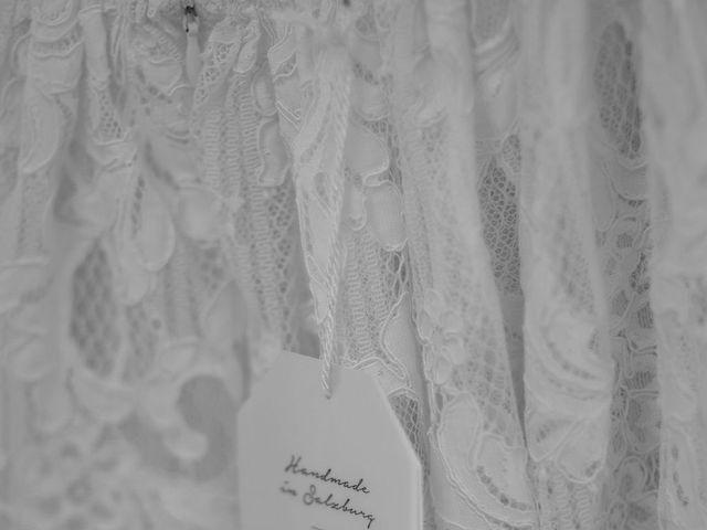 Il matrimonio di Nickolas e Nadine a Udine, Udine 8