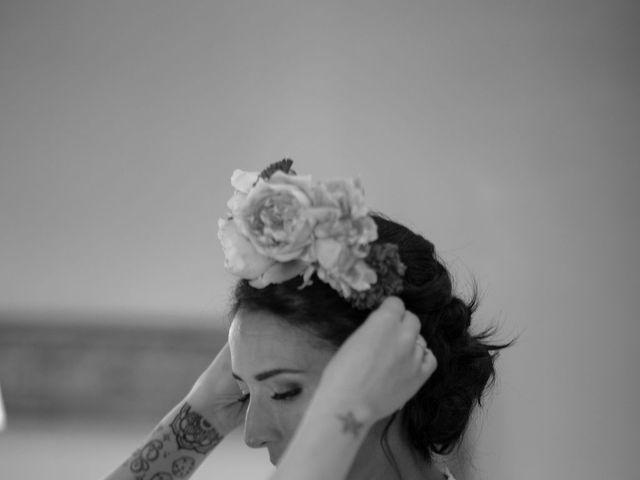 Il matrimonio di Nickolas e Nadine a Udine, Udine 11