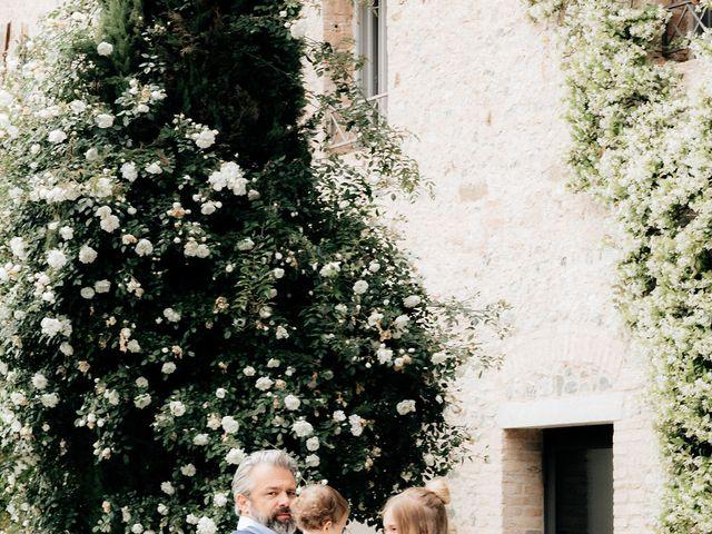 Il matrimonio di Nickolas e Nadine a Udine, Udine 22