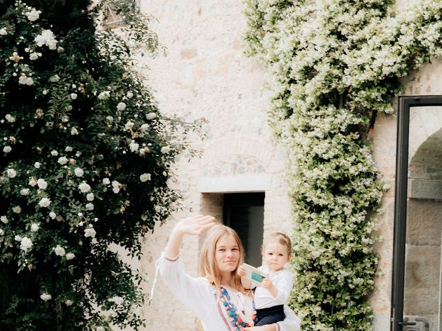 Il matrimonio di Nickolas e Nadine a Udine, Udine 23