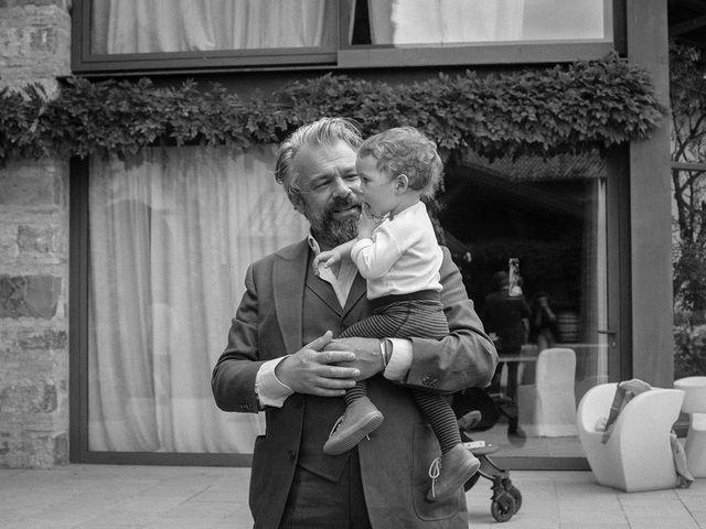 Il matrimonio di Nickolas e Nadine a Udine, Udine 30