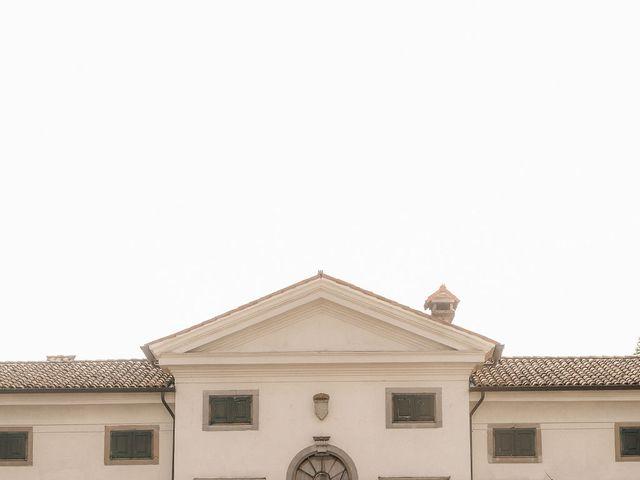 Il matrimonio di Nickolas e Nadine a Udine, Udine 34