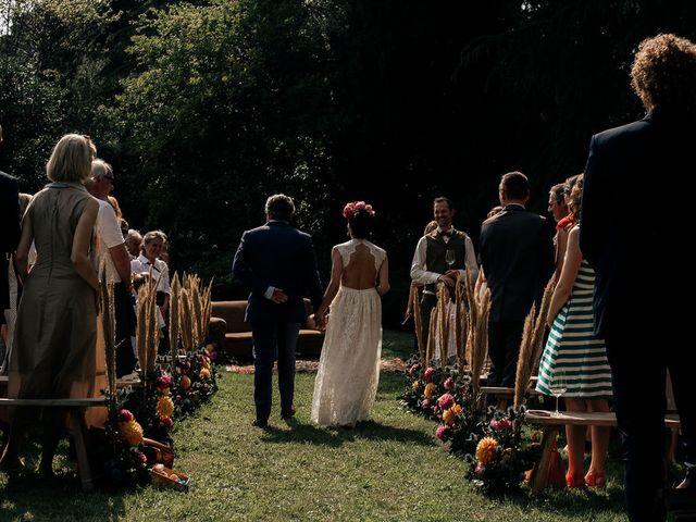 Il matrimonio di Nickolas e Nadine a Udine, Udine 40