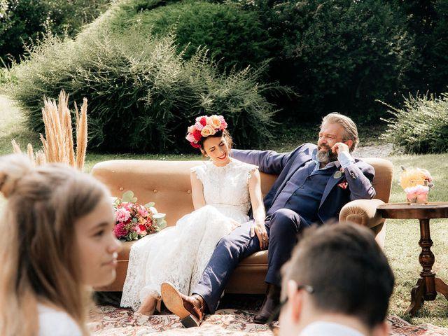 Il matrimonio di Nickolas e Nadine a Udine, Udine 43