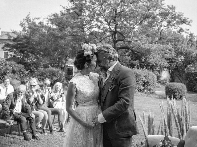 Il matrimonio di Nickolas e Nadine a Udine, Udine 44
