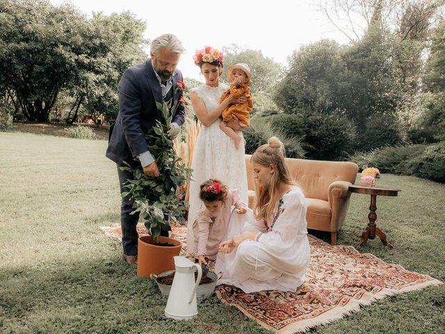Il matrimonio di Nickolas e Nadine a Udine, Udine 45