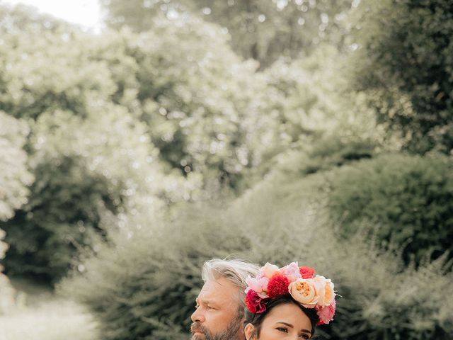 Il matrimonio di Nickolas e Nadine a Udine, Udine 47
