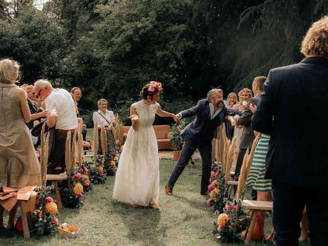 Il matrimonio di Nickolas e Nadine a Udine, Udine 52