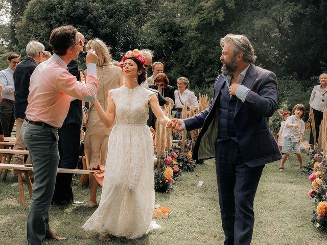 Il matrimonio di Nickolas e Nadine a Udine, Udine 53