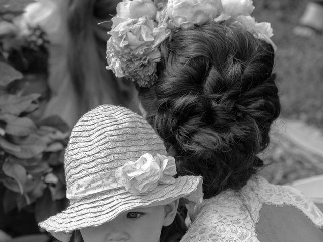 Il matrimonio di Nickolas e Nadine a Udine, Udine 54