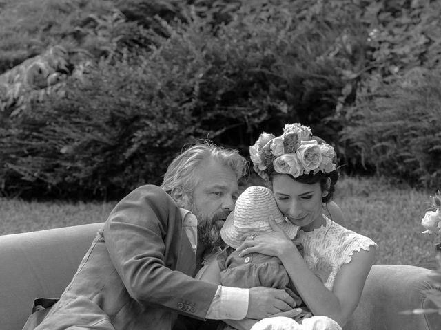 Il matrimonio di Nickolas e Nadine a Udine, Udine 56