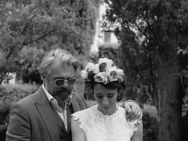 Il matrimonio di Nickolas e Nadine a Udine, Udine 72